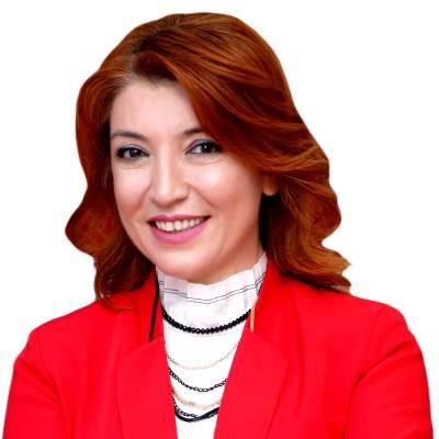 EĞİTİMCİ BERNA OCAKCIOĞLU