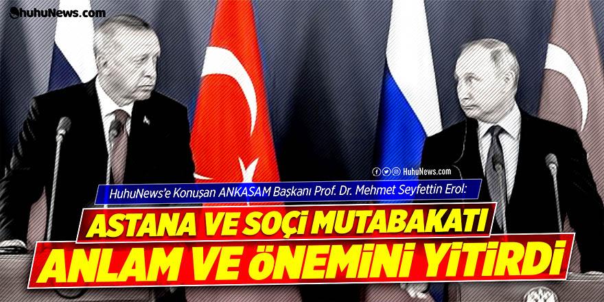 Erdoğan-Putin Zirvesi Hayati Önem Taşıyor! Kaynak: Erdoğan-Putin Zirvesi Hayati Önem Taşıyor!